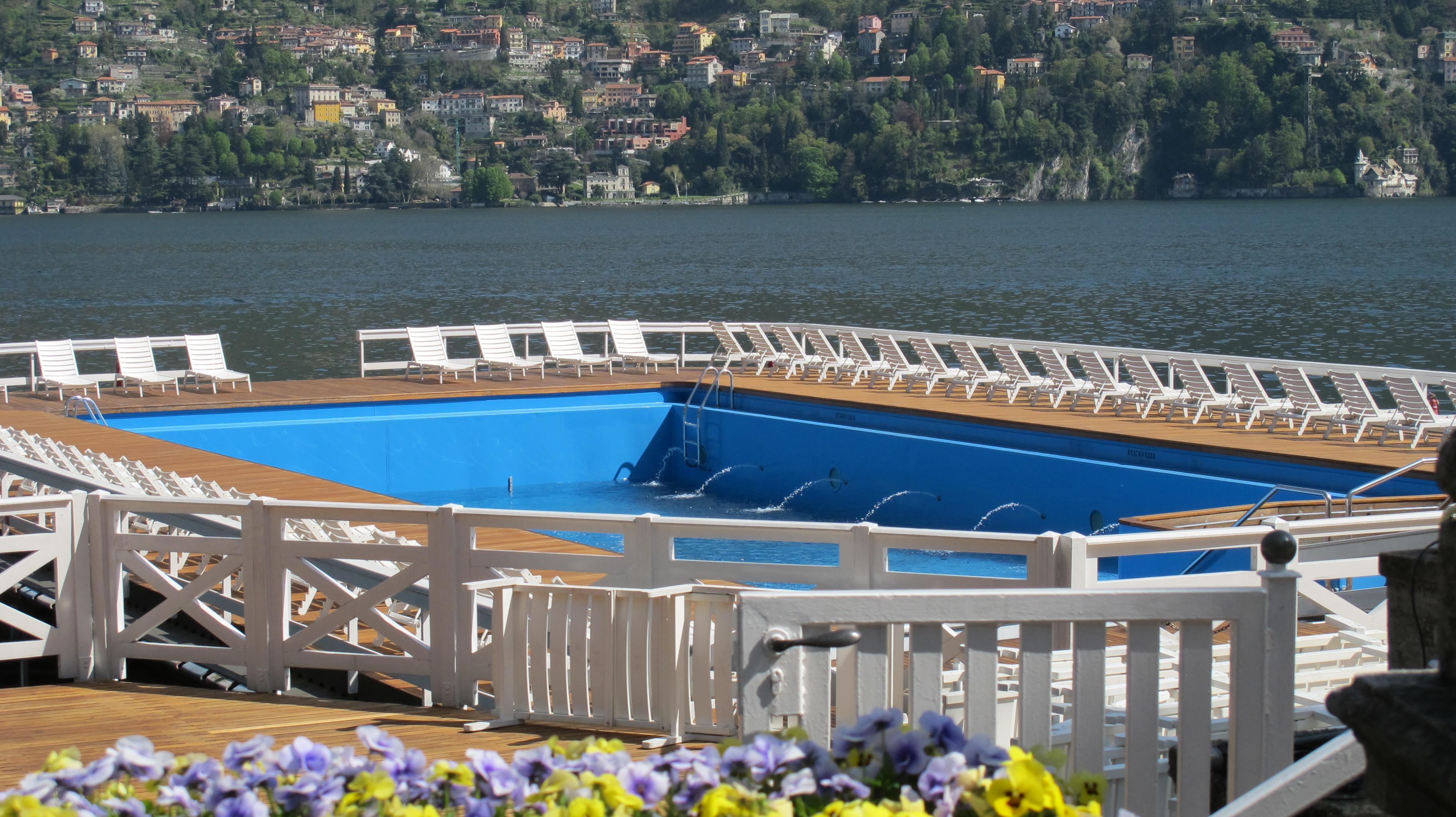 Villa d este lake como bagni di lucca and beyond for Villa d este como ristorante