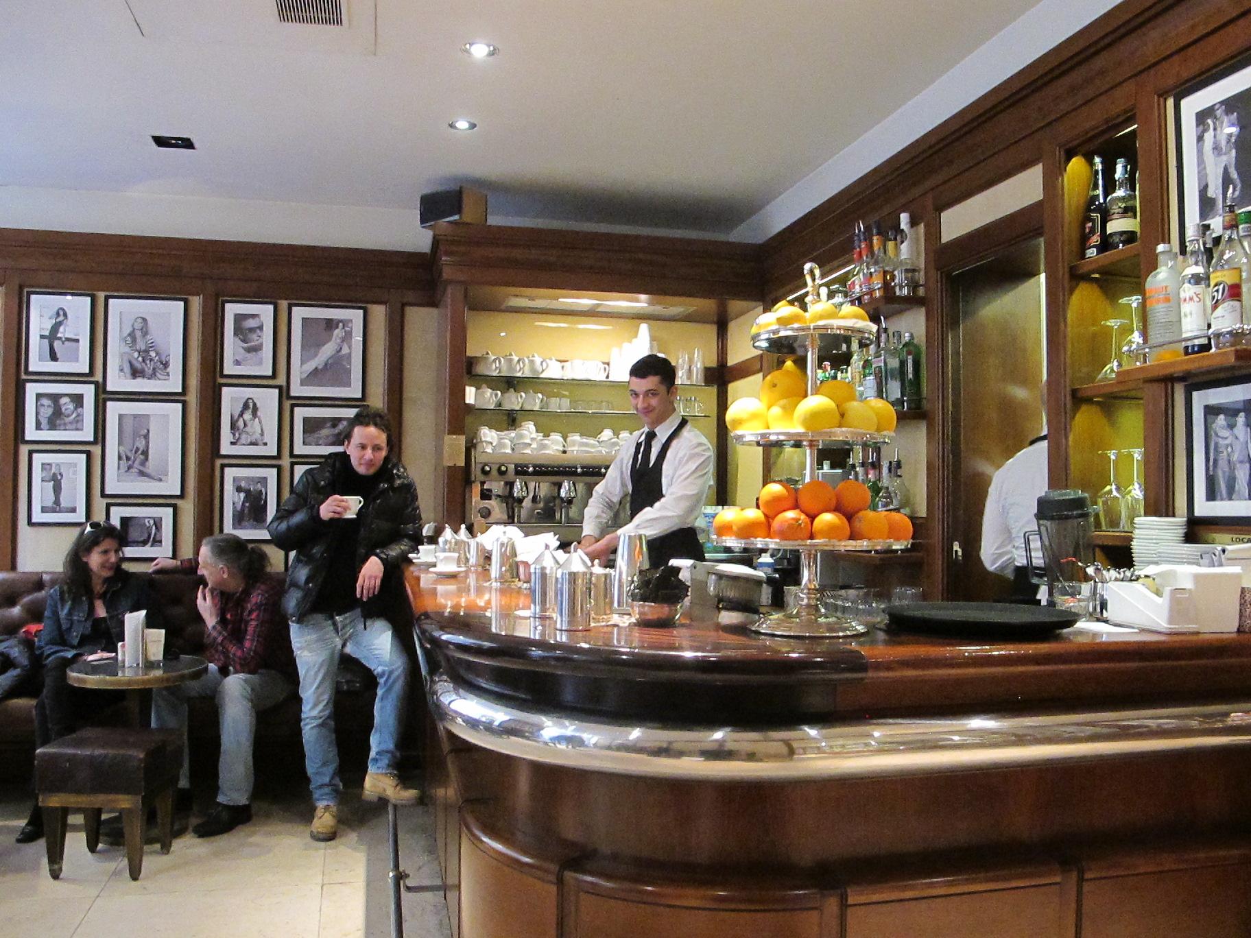 Как купить ресторан в италии