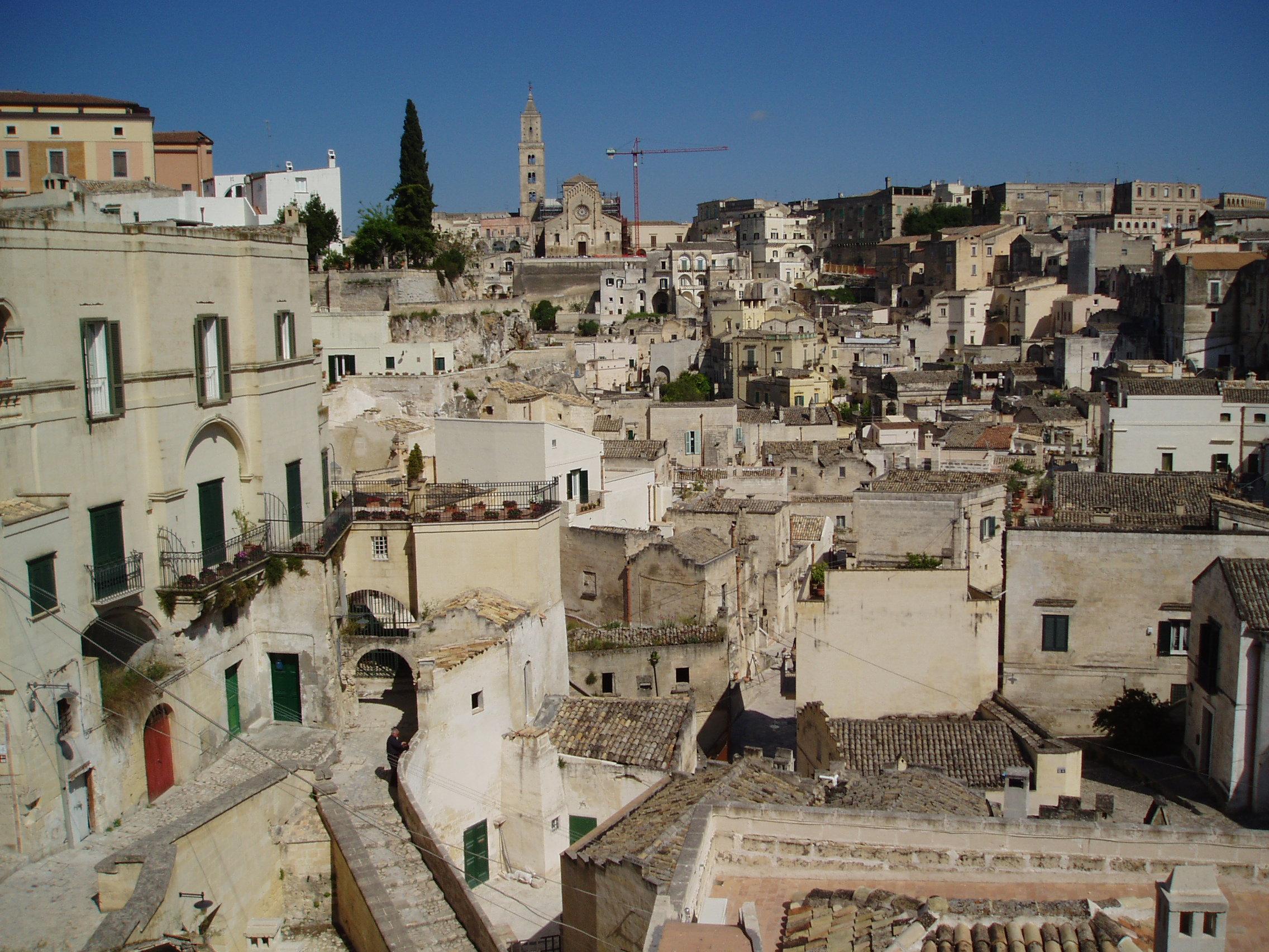 Италию недорого