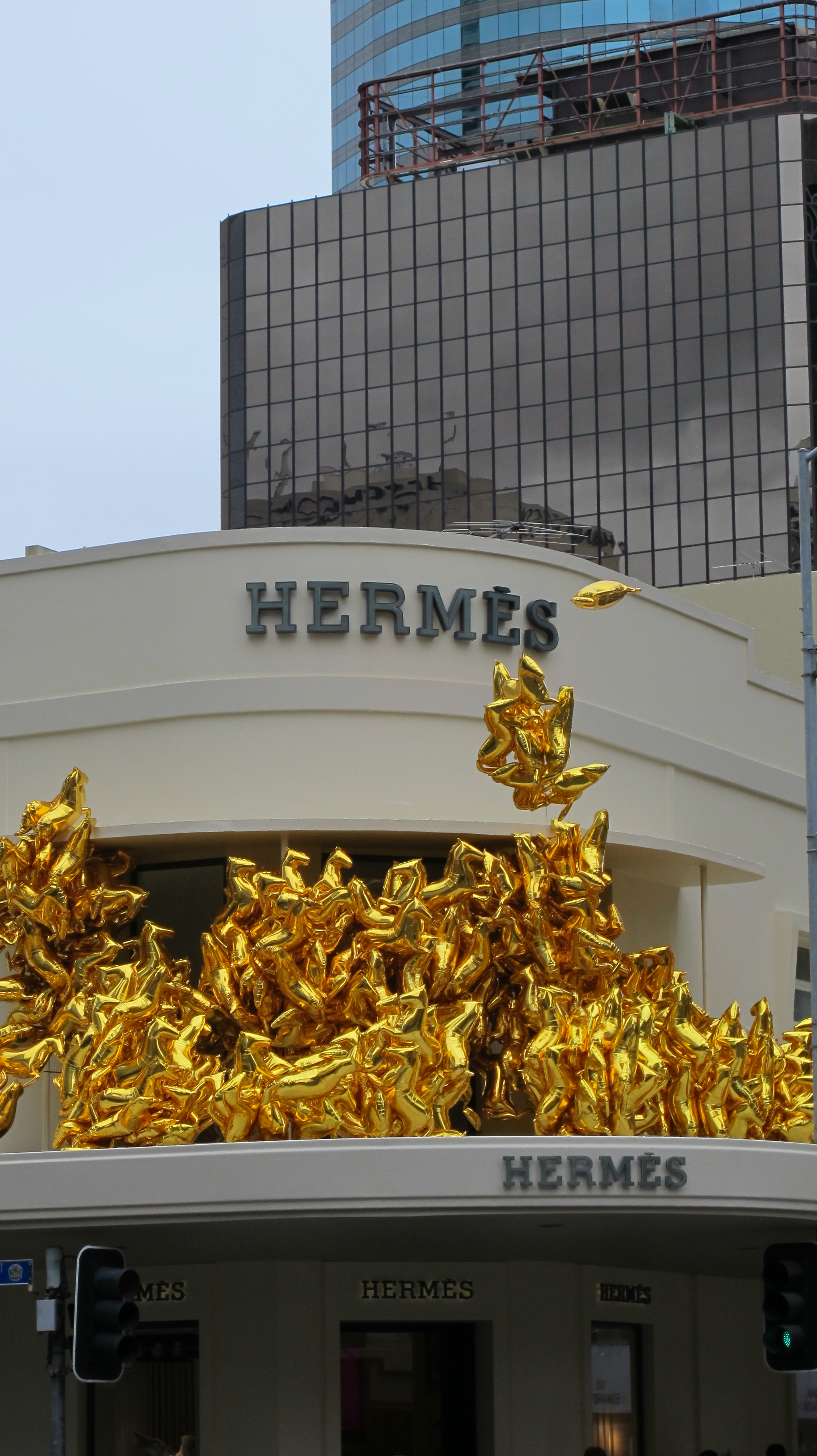 how to get a job at hermes