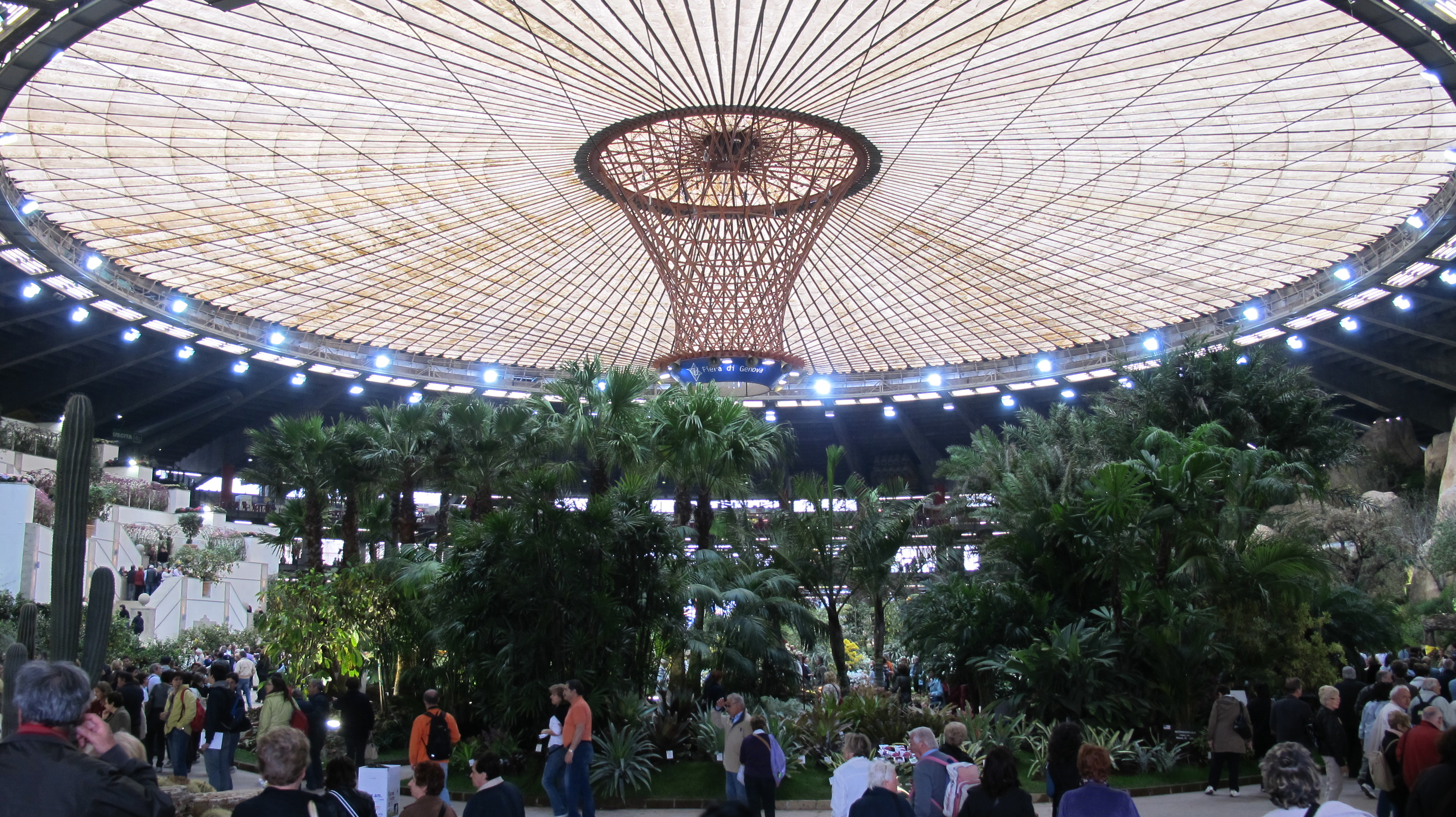 The flower expo in genova bagni di lucca and beyond