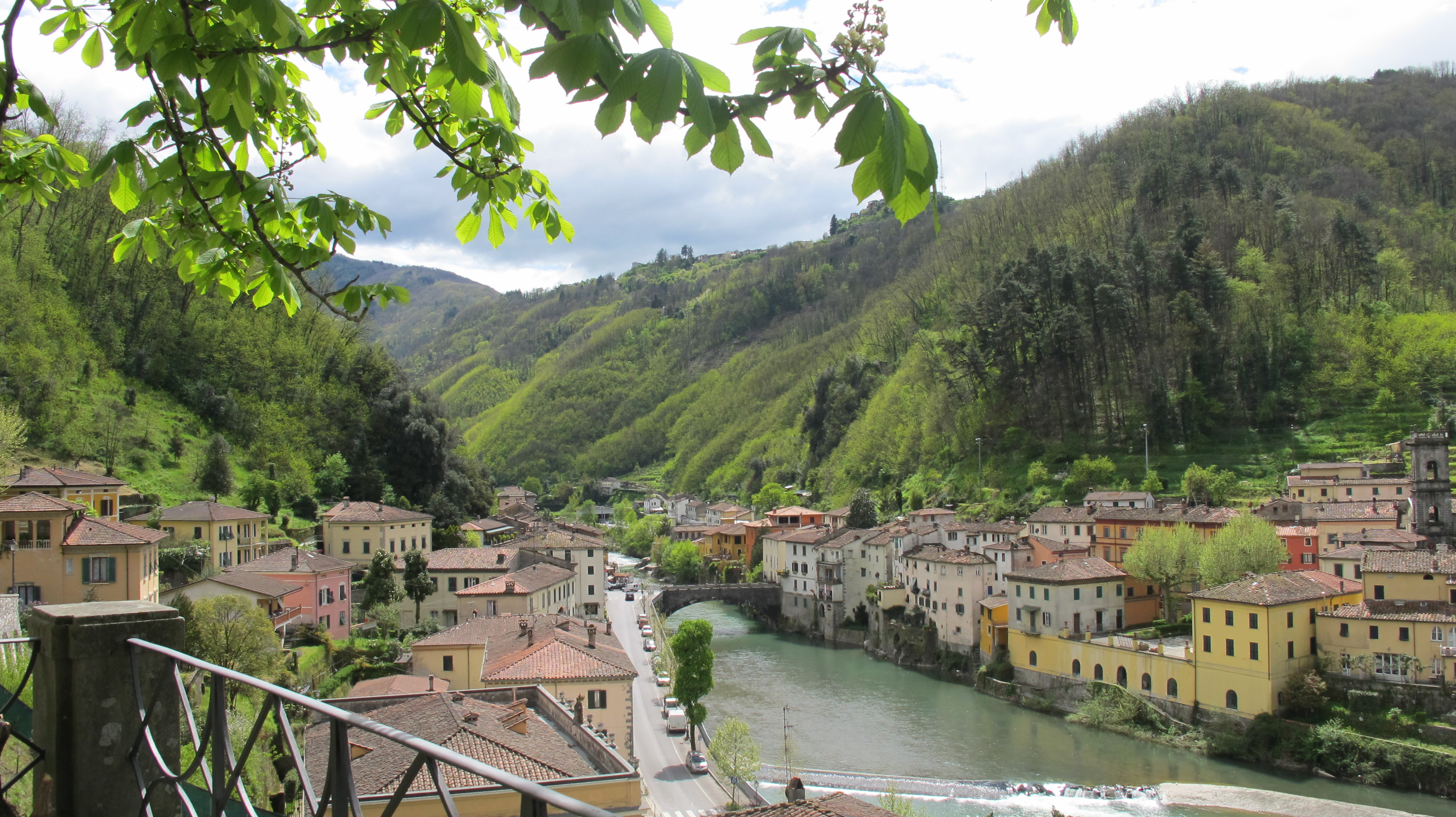 the perfect weekend in bagni di lucca italy