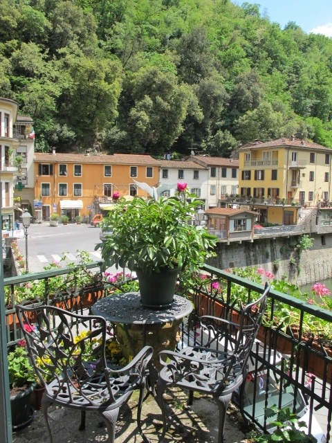 Bagni di Lucca info | Bagni di Lucca and Beyond
