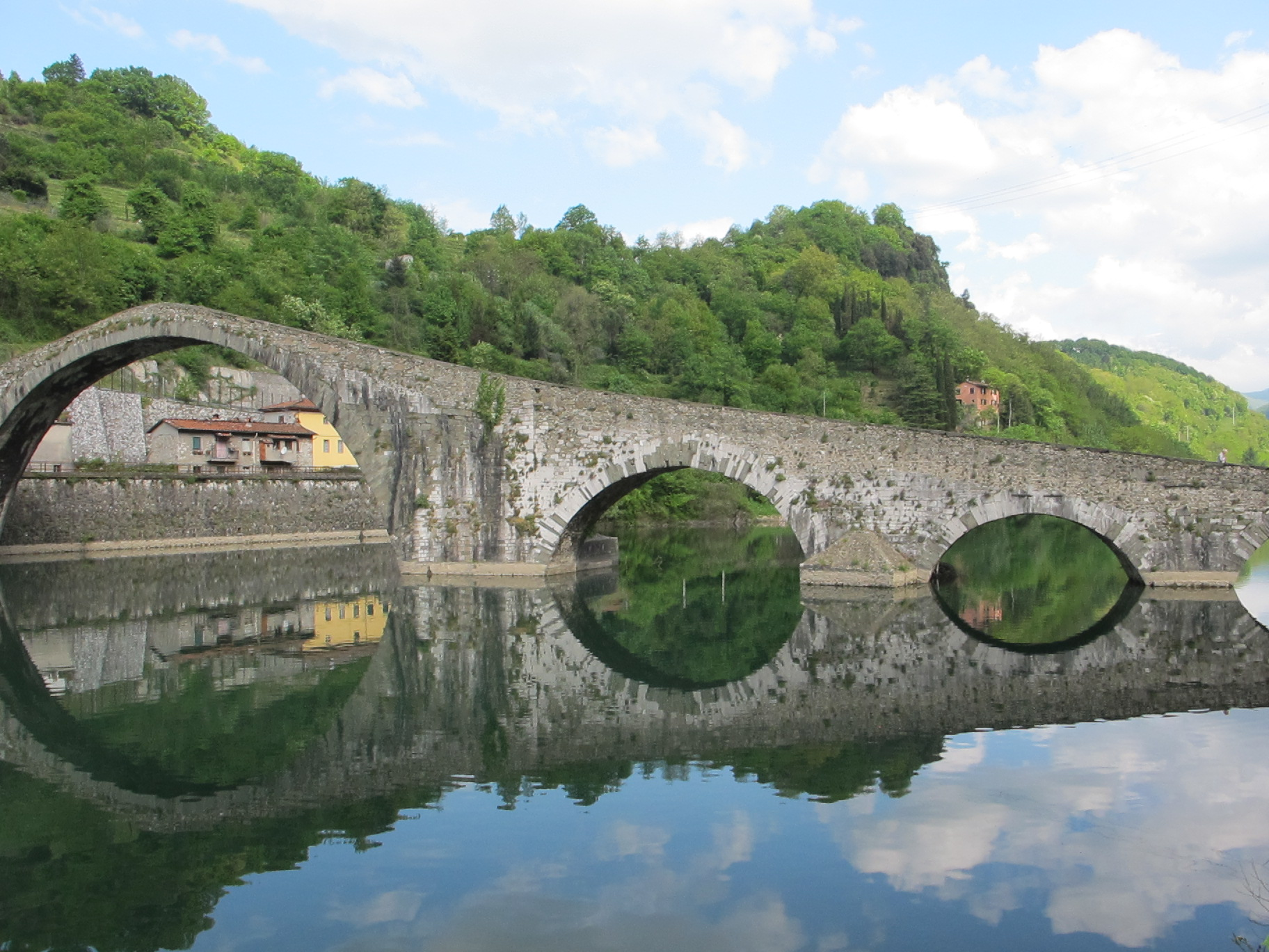 What To Do In Bagni Di Lucca