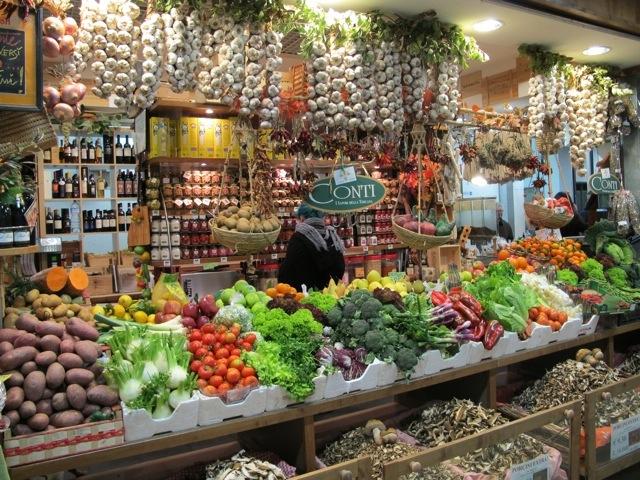 Restaurants Open On Monday Florence