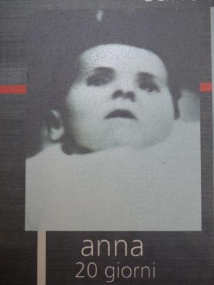 Anna Pardini Sant'Anna di Stazzema