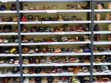 Italian Shoemakers Lucca