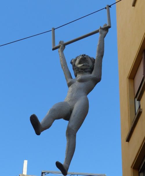 Vicolo dell'Oro Florence