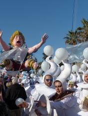 Carnevale Viareggio