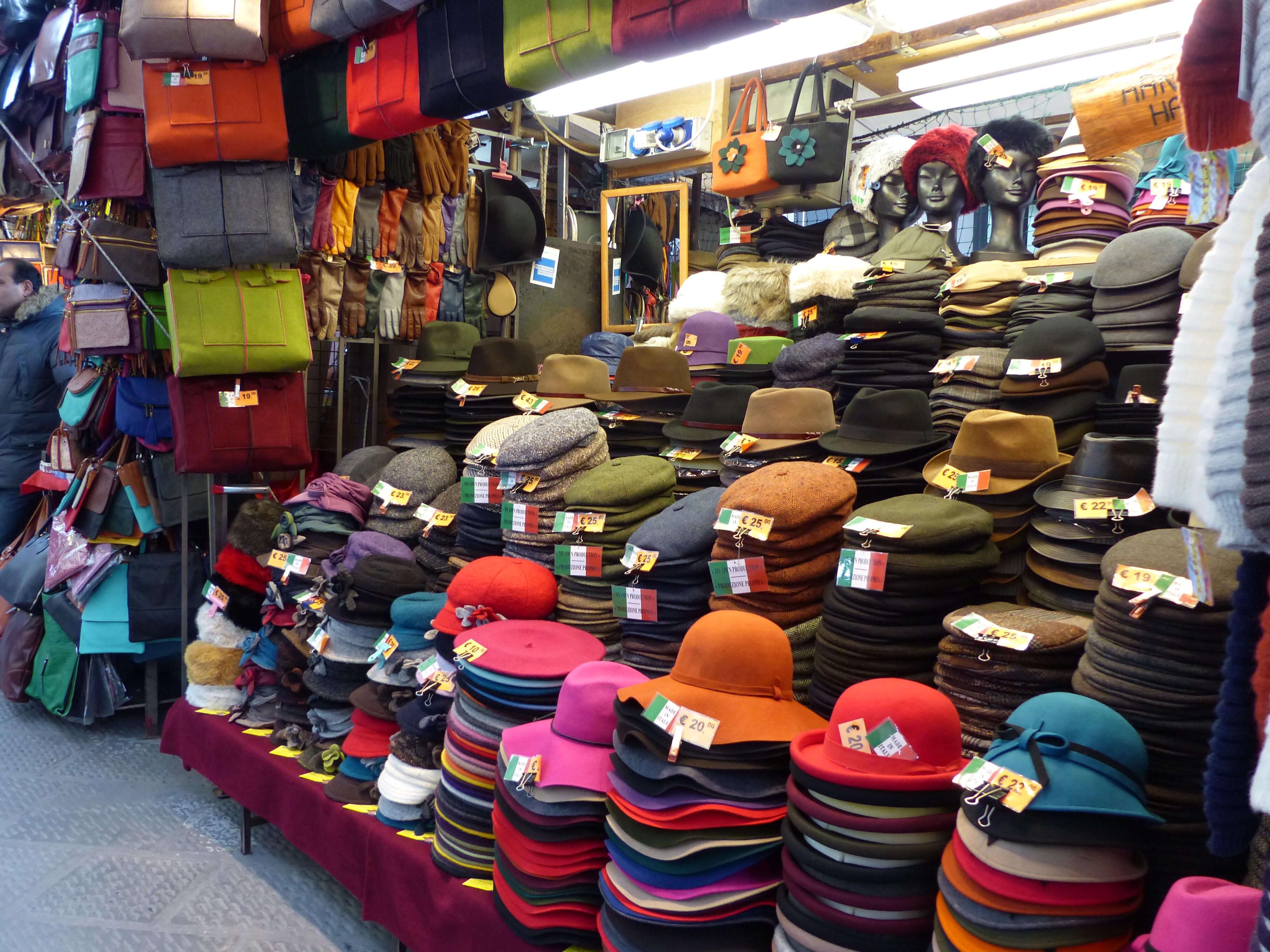 San Lorenzo market, Florence: Address, Phone Number, San Lorenzo market Reviews: 4/5