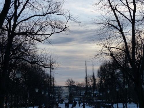 Esplanadi Helsinki