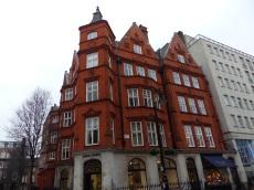London. buildings