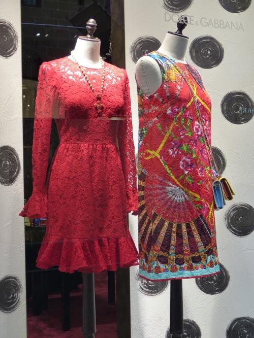 Dolce &Gabbana spring 2015