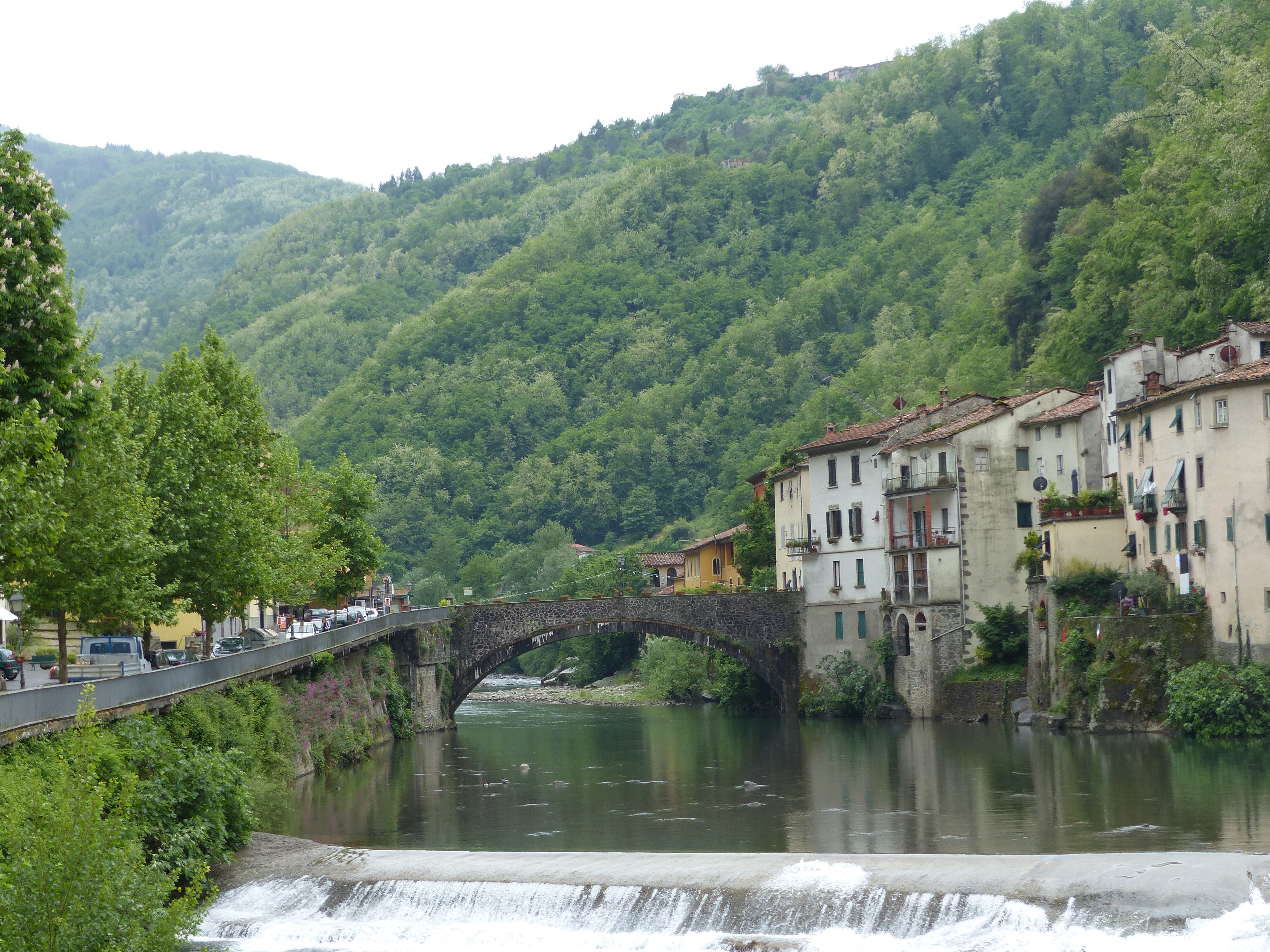 The most beautiful road race…Mille Miglia | Bagni di Lucca and Beyond