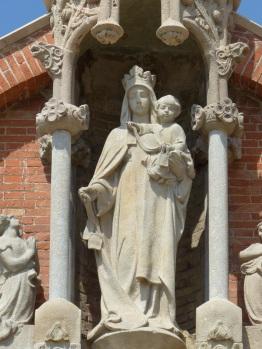 Sant Pau Art Nouveau