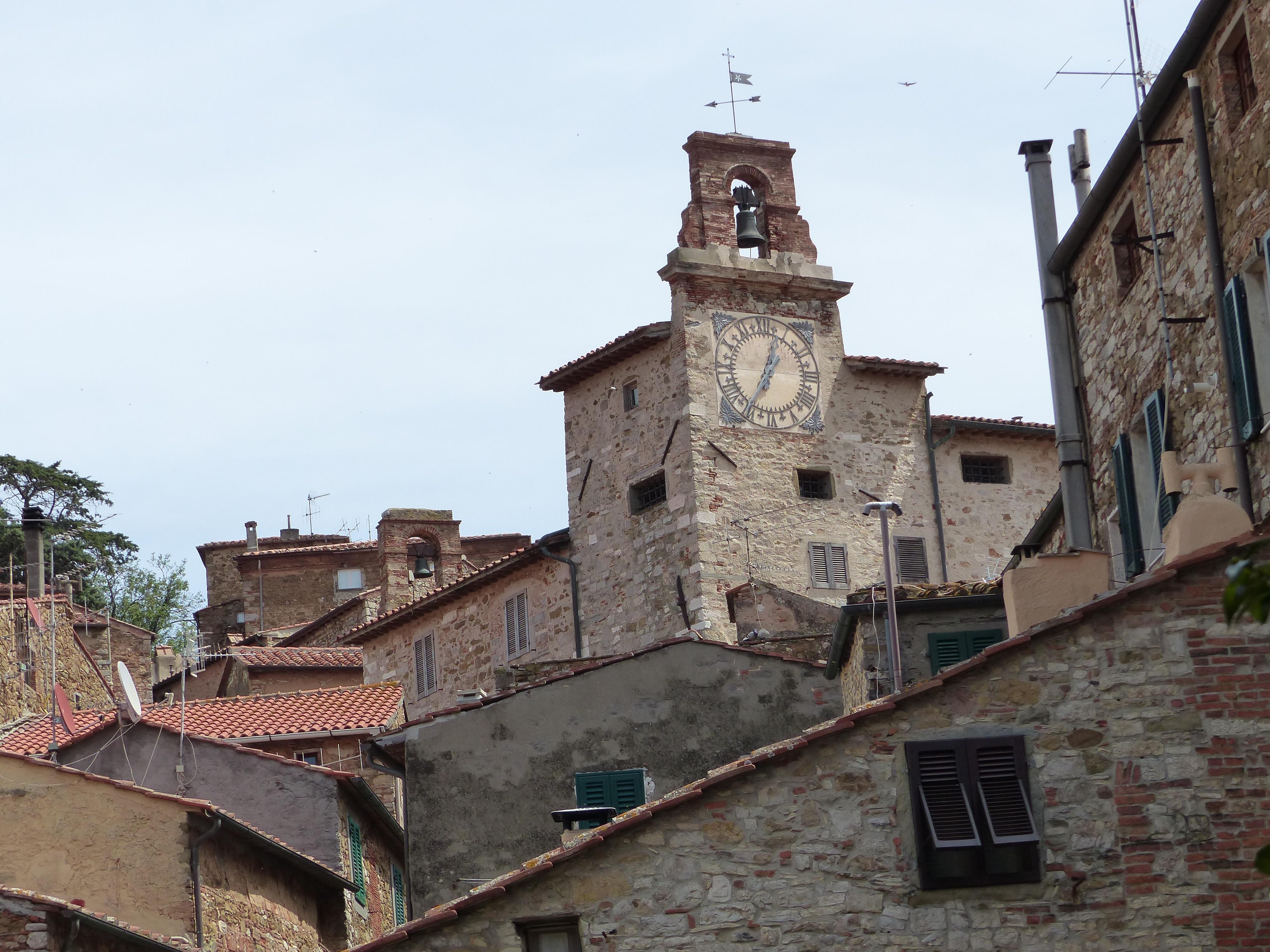 A visit to campiglia marittima bagni di lucca and beyond - Bagno di lucca ...