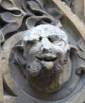Oxford faces
