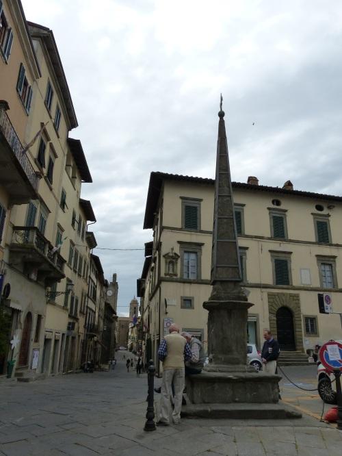 Monte san Savino