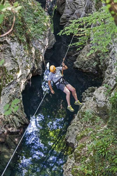 A new adventure park for bagni di lucca bagni di lucca - Rafting bagni di lucca ...