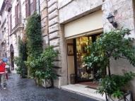Via Coronari Rome