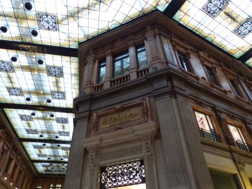 Galleria Rome