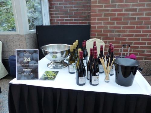 Wine Australia event Helsinki