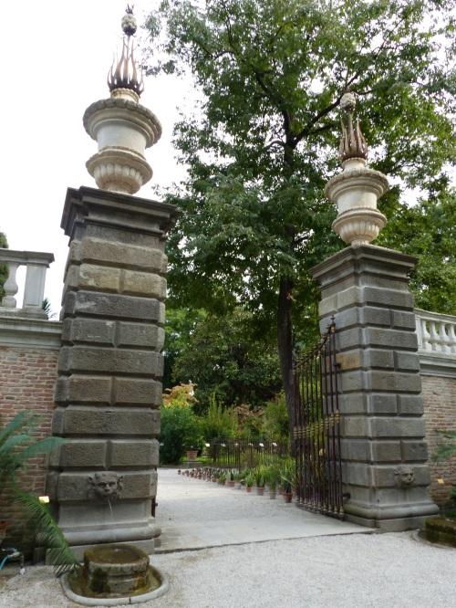 Padova Botanical Gardens