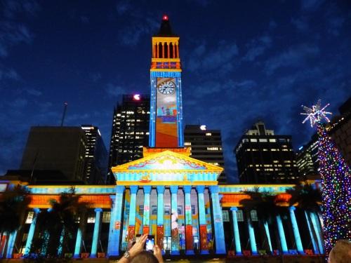 Brisbane Christmas