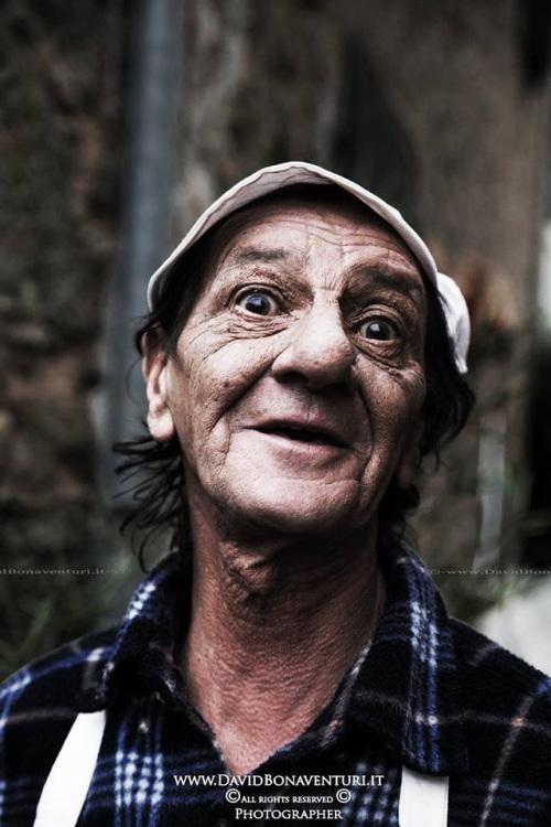 David Bonaventuri Presepe Vivente