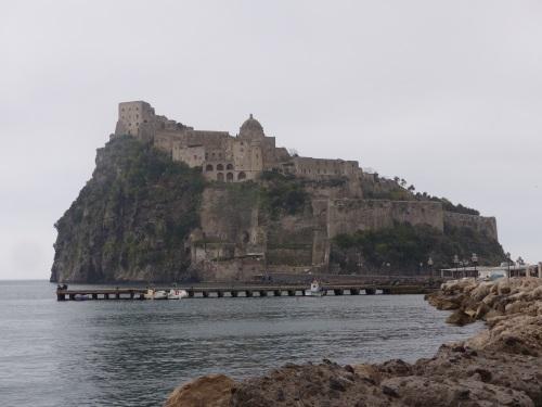 Castle Aragon