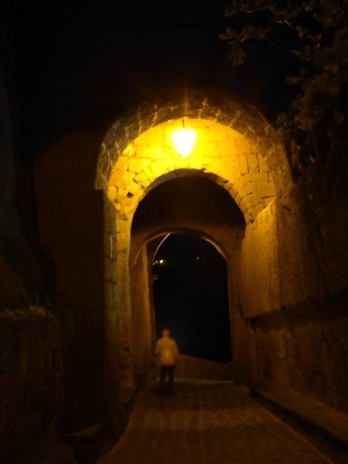 Bagnoregio Civita
