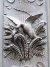 Baptistery doors Florence