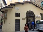 Florence workshop Duomo