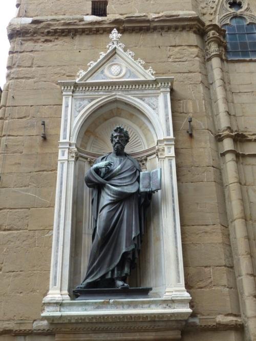 Orsanmichele Florence