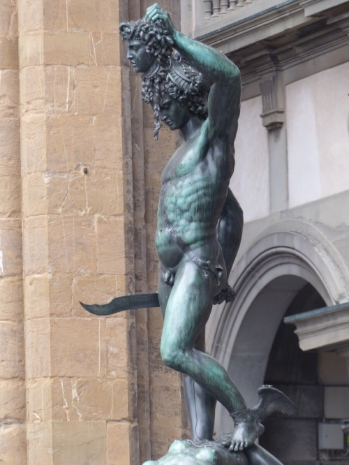 Piazza Signoria Florence