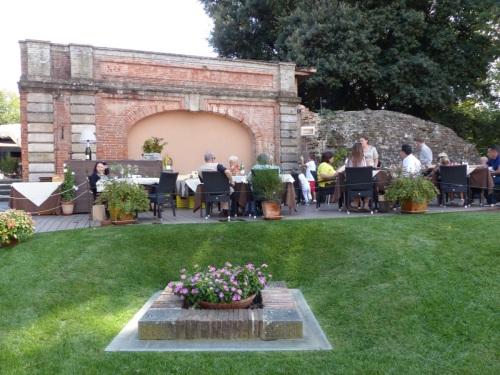 Lucca San Colombano