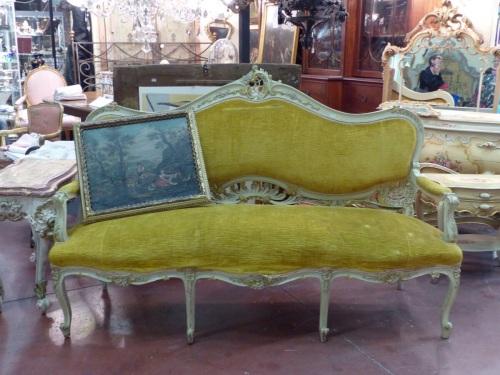 Vintage Parma