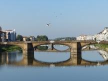 Bridges in Florence