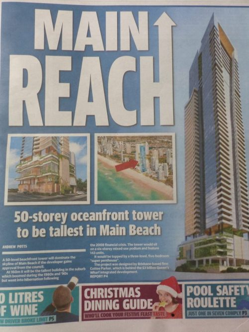 Gold Coast Bulletin