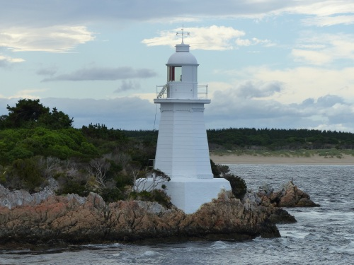 Macquarie Harbour