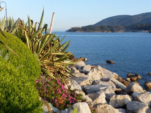 Porto Azzurro Elba