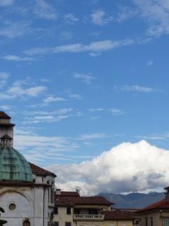 Lucca autumn