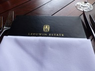 Leeuwin Estate