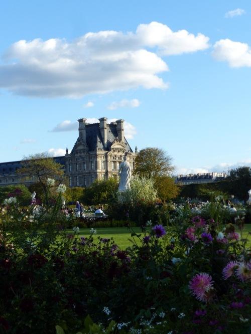Tuileries Paris