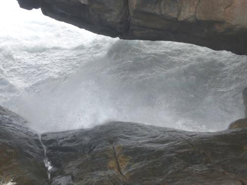 Natural Bridge WA