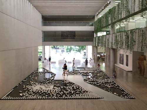 Qld Art Gallery