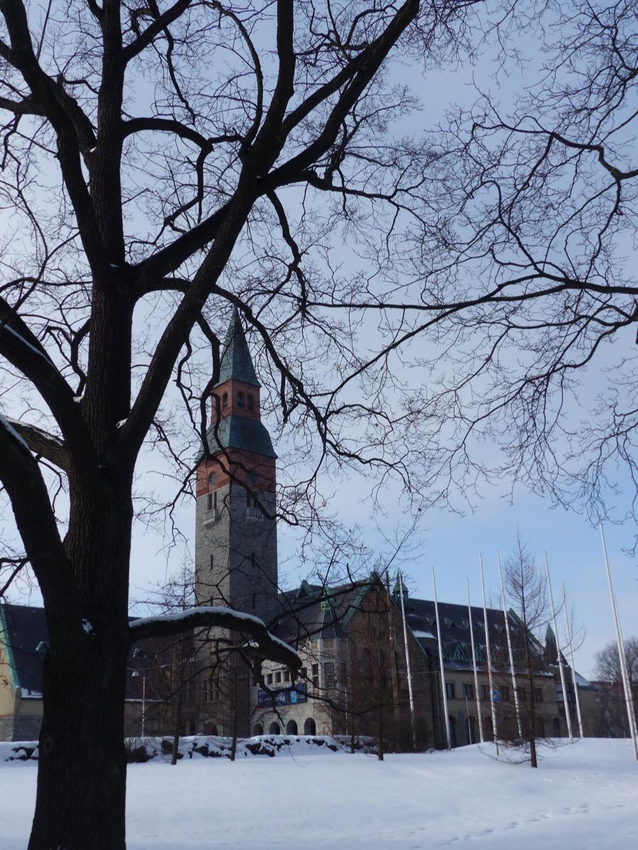 Helsinki | Bagni di Lucca and Beyond