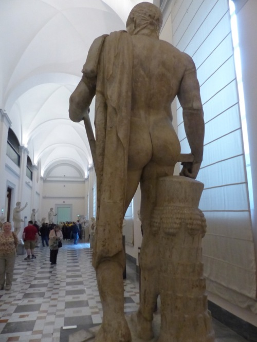 Archeological Museum Naples