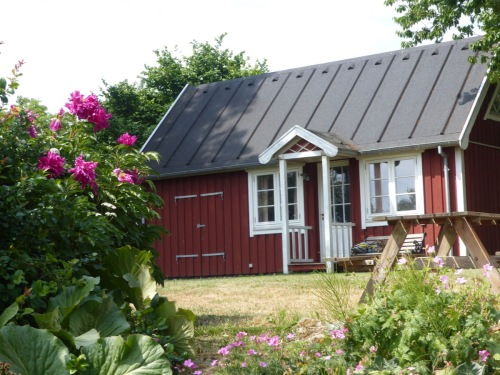 Danish cottage
