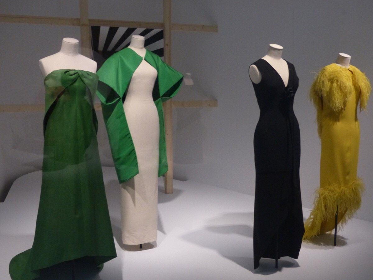 Balenciaga Museum Bagni Di Lucca And Beyond